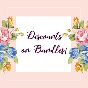 Bundle your likes for a discounted Offer!